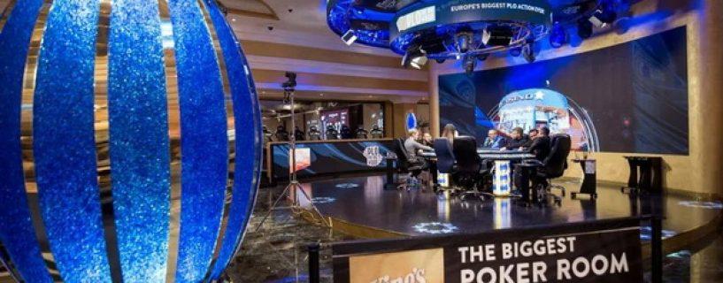 WSOP歐洲站參賽須知 金手鏈線上爭霸賽第一場冠軍獎盃DAY1正式開打