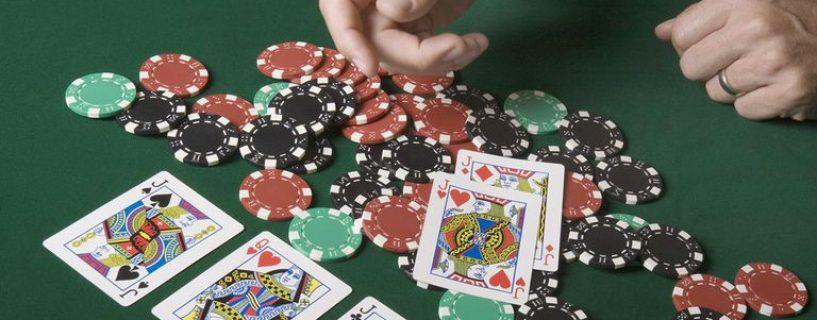 德州撲克新手教学 -德州撲克規則技巧介紹
