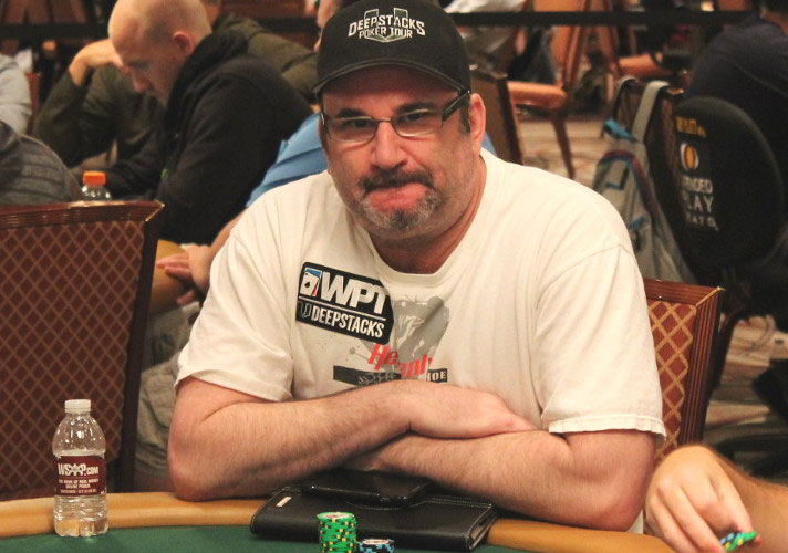 PayPal在線支付 遭眾多撲克玩家起訴 其中包含Mike Matusow