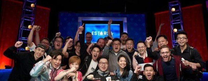 WSOP閉幕賽 冠軍Danny Tang為HKPPA香港撲克牌手協會一員