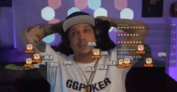WSOP賽事 捷報!香港選手POLALIFE!翻盤奪下WSOP金手鏈!