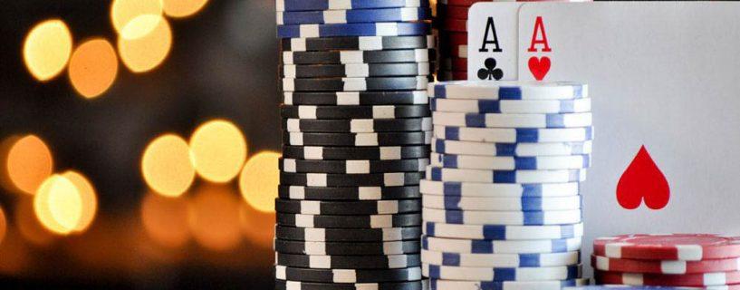 德州撲克新手教學-牌型大小