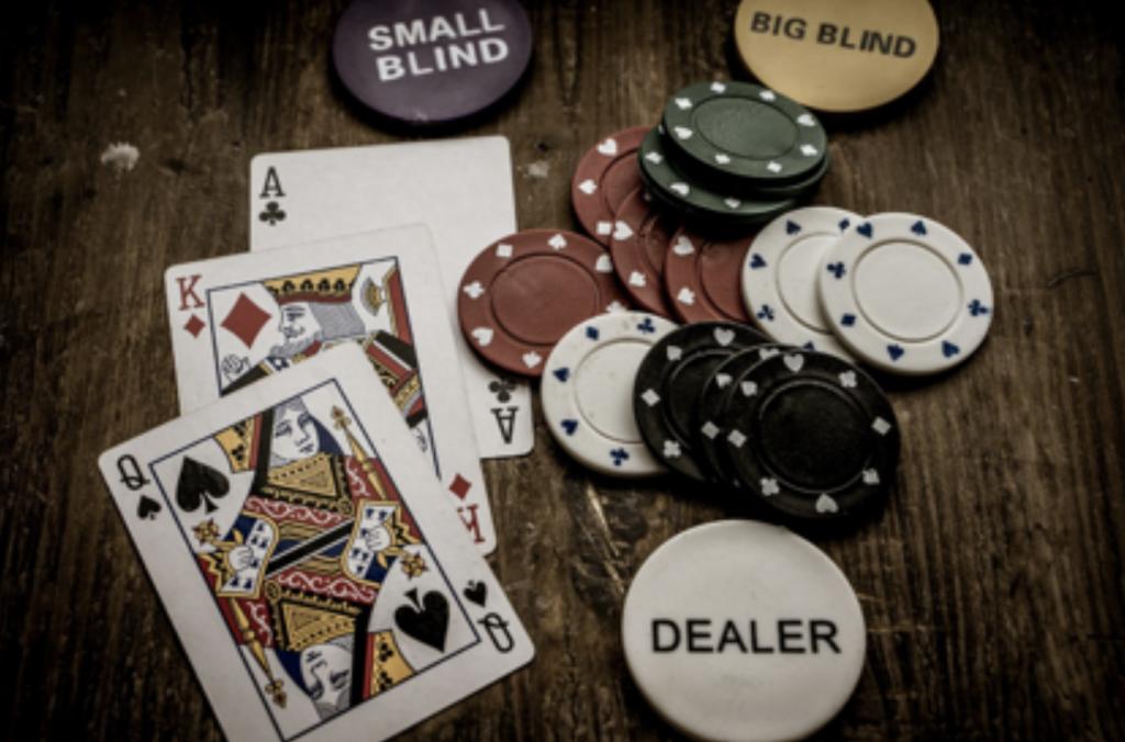德州撲克新手 心態怎麼調整才會贏? 德州撲克大神的10個建議!