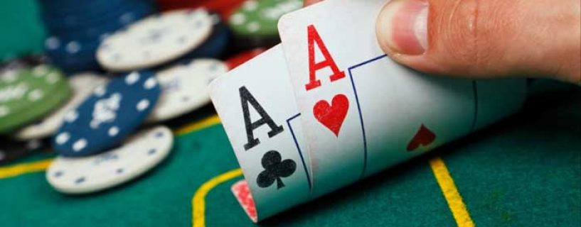 德州撲克術語 大全-德州撲克新手必備的中英對照全整理!