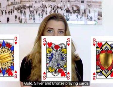 性別平等啤牌 荷蘭女生自創 爆紅 King Queen Jack變了什麼?
